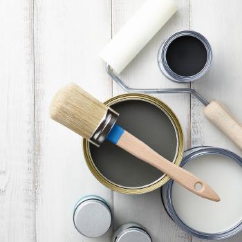 塗料・塗装用品イメージ